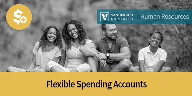Flexible Spending Accounts graphic