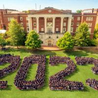 Class of 2023 photo by Daniel Dubois of Vanderbilt University
