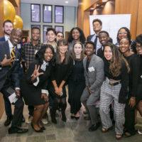 Posse Scholars program celebrates 30th anniversary. (Anne Rayner/Vanderbilt)