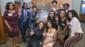 Vanderbilt and Posse Foundation mark 30 years of partnership with Reunion gathering