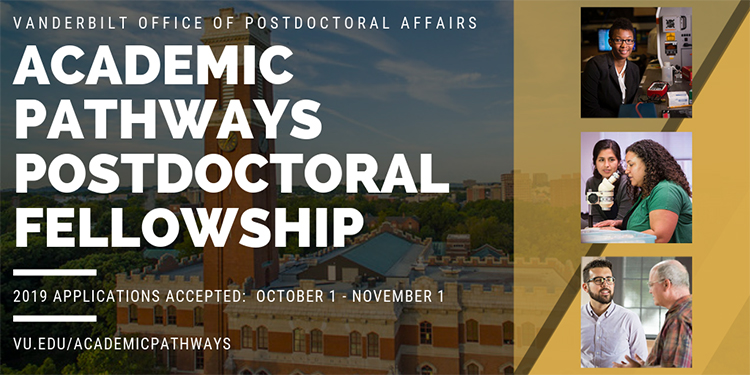 Academic Pathways Fellowship Program