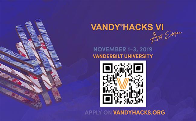 VandyHacks VI image