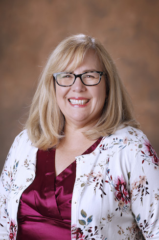 Kathleen Seabolt, executive director of the Vanderbilt Child & Family Center (Vanderbilt University)