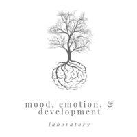 Mood, Emotion and Development Lab logo