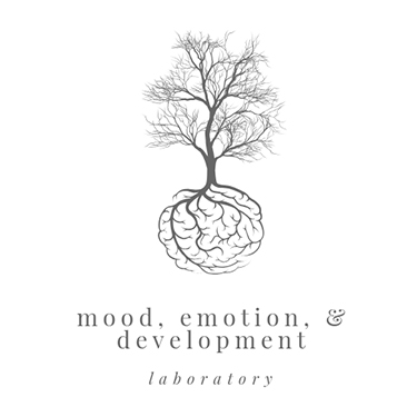 Mood, Emotion and Development Lab logo