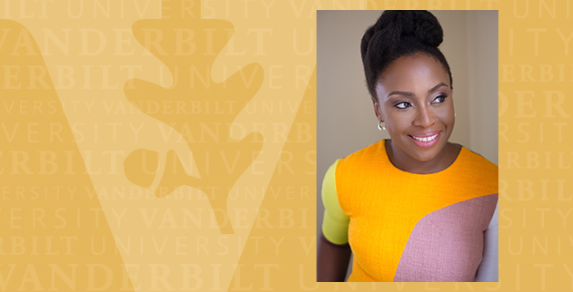 Author and feminist Chimamanda Ngozi Adichie to deliver Chancellor's Lecture on Nov. 21