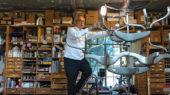 Art Genius: Peabody Distinguished Alumnus Chin named  2019 MacArthur Fellow