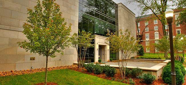 Cohen Memorial Hall (Vanderbilt University)