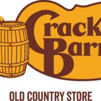 Cracker Barrel Old Country Store logo (PRNewsFoto/Cracker Barrel)