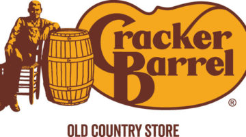 Cracker Barrel Old Country Store logo (PRNewsFoto/Cracker Barrel)
