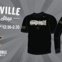 Vandyville graphic