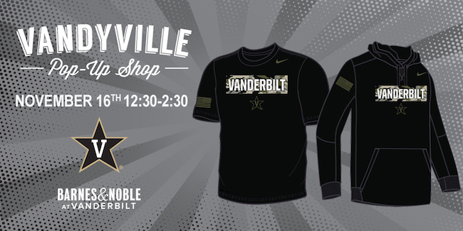 Vandyville graphic