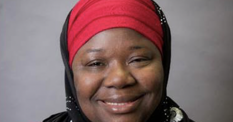Metro Councilmember Zulfat Suara to speak at Wyatt Center Rotunda Nov. 15