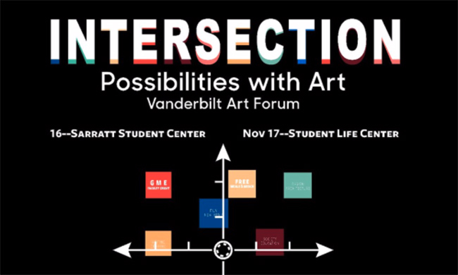 """""""Intersection: Possibilities with Art"""""""