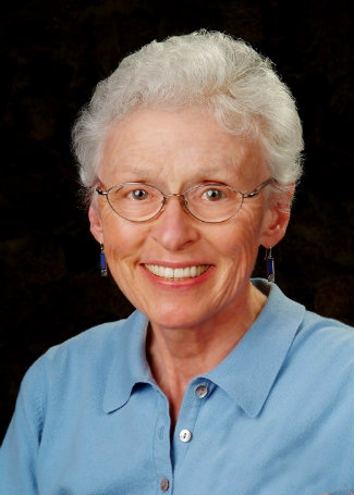 Sallie McFague, the E. Rhodes and Leona B. Carpenter Professor of Feminist Theology and dean of the Divinity School, emerita