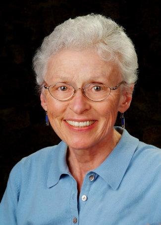 Sallie McFague, the E. Rhodes and Leona B. Carpenter Professor of Feminist Theology and dean of the Divinity School, emerita