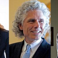 Amanda Little, Steve Pinker, Carl Zimmer