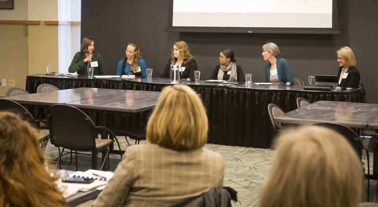Vanderbilt hosts satellite meeting of Action Collaborative on Preventing Sexual Harassment in Higher Education's first public summit