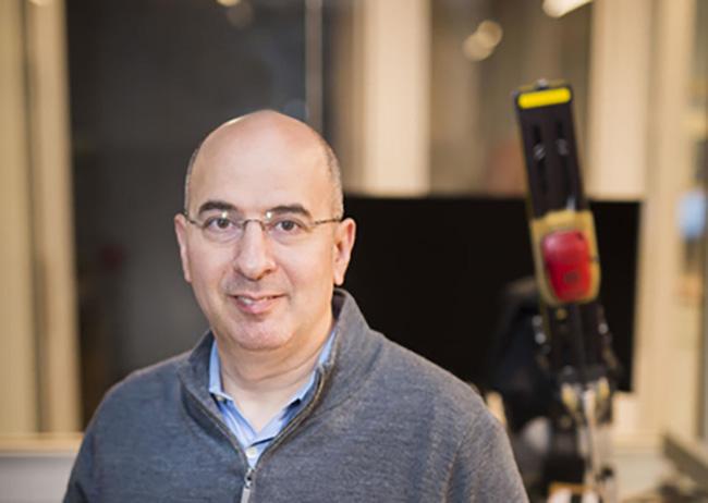 Nabil Simaan (Vanderbilt University)