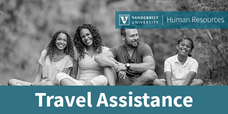 Benefit Spotlight: Travel Assistance gives peace of mind during holiday travel season