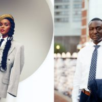 Janelle Monáe, a Grammy-nominated singer-songwriter, performer, producer and actor, and Yusef Salaam, one of the Exonerated Five, formally known as the Central Park Five, will speak at Vanderbilt University on Jan. 19 as the featured panelists for the 2020 Martin Luther King Jr. Commemorative Series keynote event in Langford Auditorium.