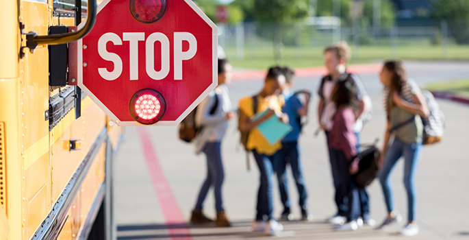 A Vanderbilt study is examining how Nashville k-12 students' neighborhoods affect their classroom experiences and their trajectories for success. (Getty Images)