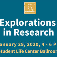 Explorations in Research Jan. 29