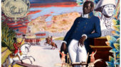 'Visionary Aponte: Art and Black Freedom' opens at Cohen Hall
