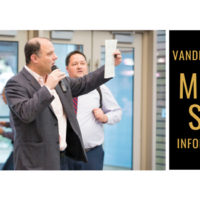 M.S. in Data Science information session is Jan. 23