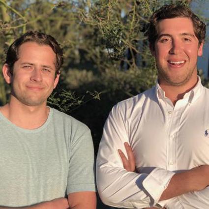 Tyler Bernstein and Jonathan Segal