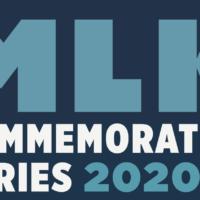 MLK Commemorative Series 2020