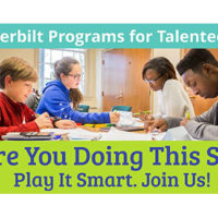 Programs for Talented Youth
