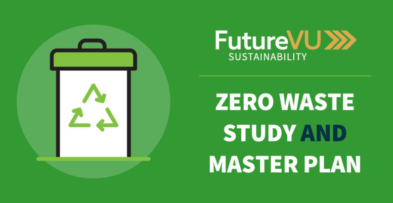Vanderbilt University commits to achieving zero waste goal by 2030
