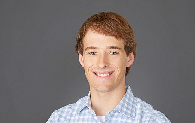 Vanderbilt student discovers power of alumni network