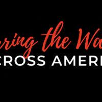 Stirring the Waters Across America logo