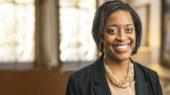 Candice Storey Lee to lead Commodores, makes history at Vanderbilt University
