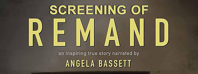 Remand film screening