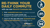 Vanderbilt launches new hub to encourage sustainable commute options