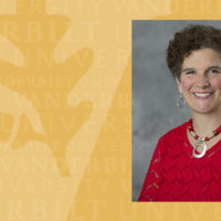 Jill Stratton, incoming assistant provost for experiential learning and associate dean for residential colleges