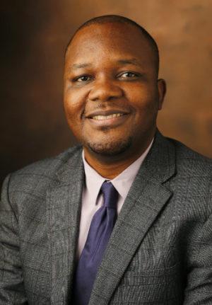 Moses Ochonu (photo by Vanderbilt University)
