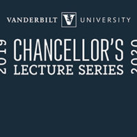 Chancellor's Lecture Series 2019-2020