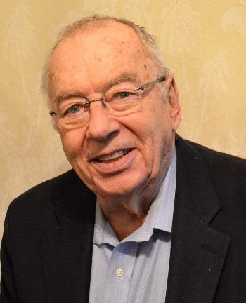 Milan Mihal, professor of fine arts, emeritus