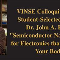 VINSE John Rogers talk