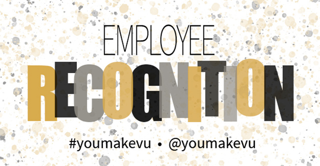 Employee Recognition You Make VU