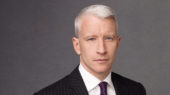 CANCELED: Chancellor's Lecture with Anderson Cooper moved to March 29