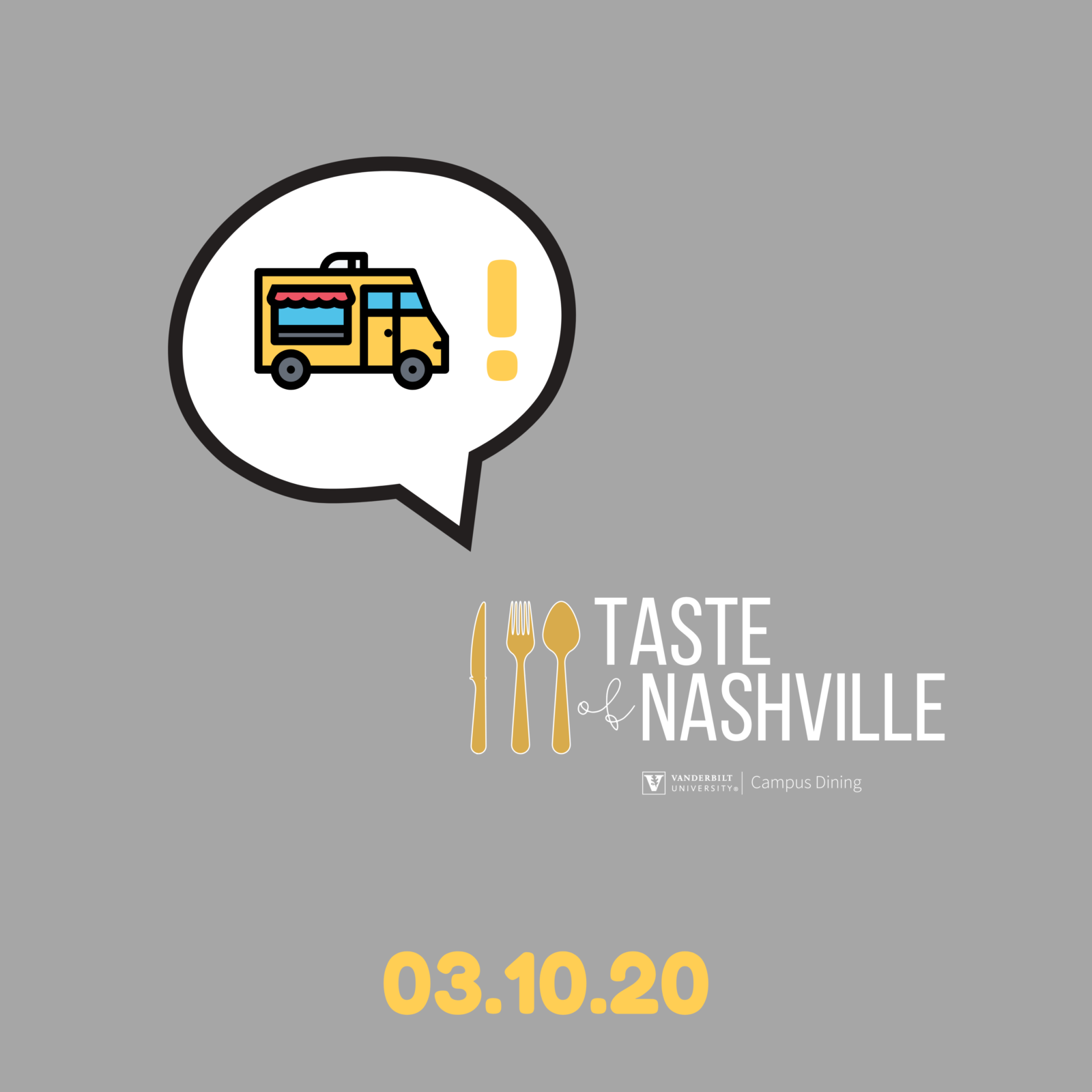 Food Trucks Taste of Nashville
