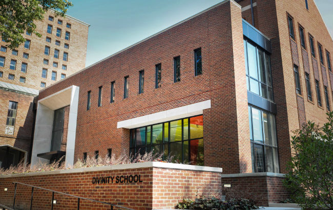Vanderbilt Divinity School awarded LEED certification following renovation and addition