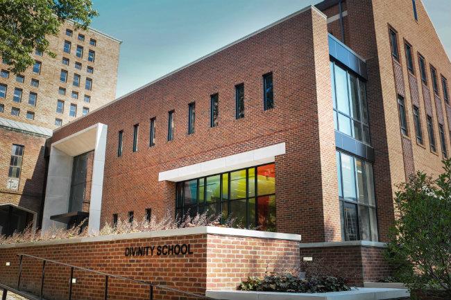 Vanderbilt Divinity School awarded LEED certification following renovation and addition