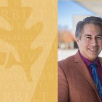 "Lorenzo ""Frank"" Candelaria will be dean of the Blair School of Music, effective July 1."