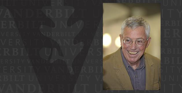 Hans Stoll (Vanderbilt University)
